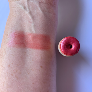 Whimsy - Tinted Organic Lip Balm
