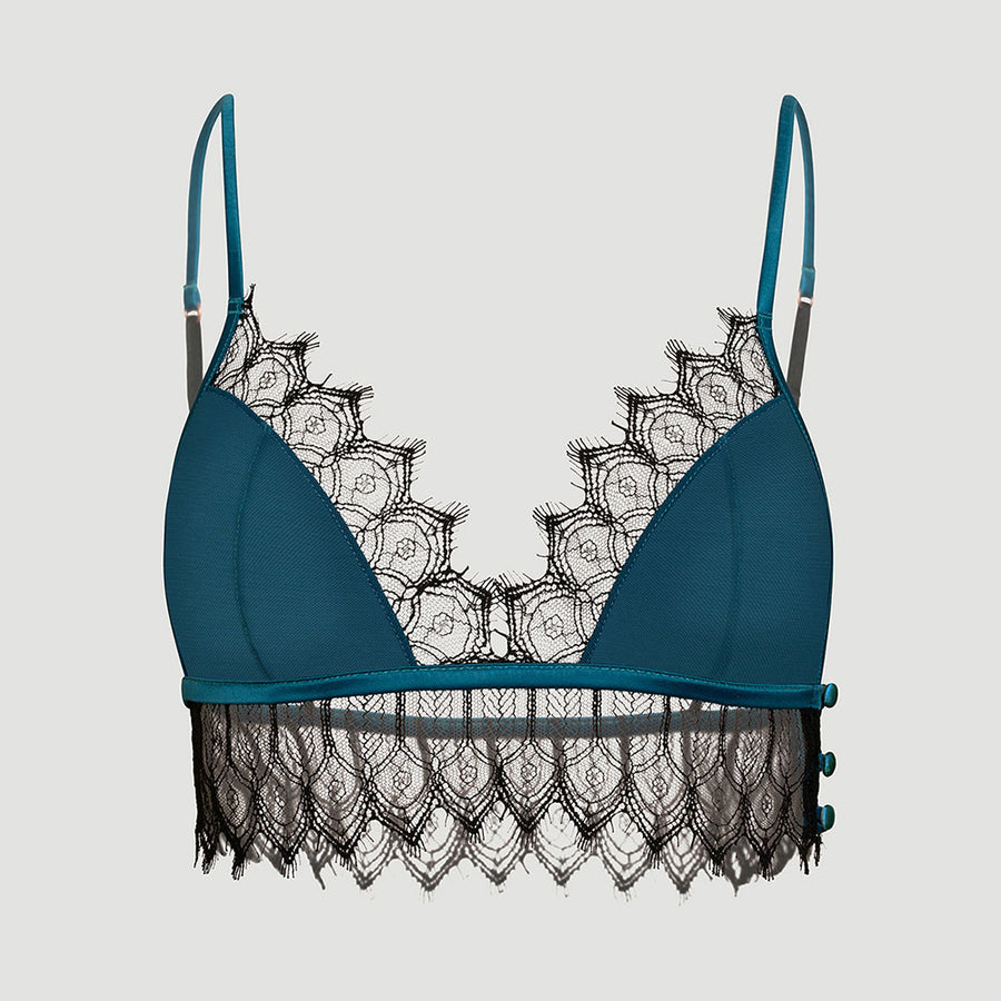 Hebe Bra Temple Intimates Luxe Lingerie