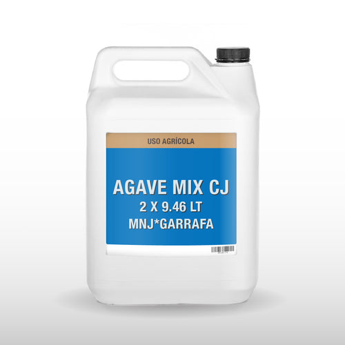 Agave Mix CJ 2 X 9.46 LT