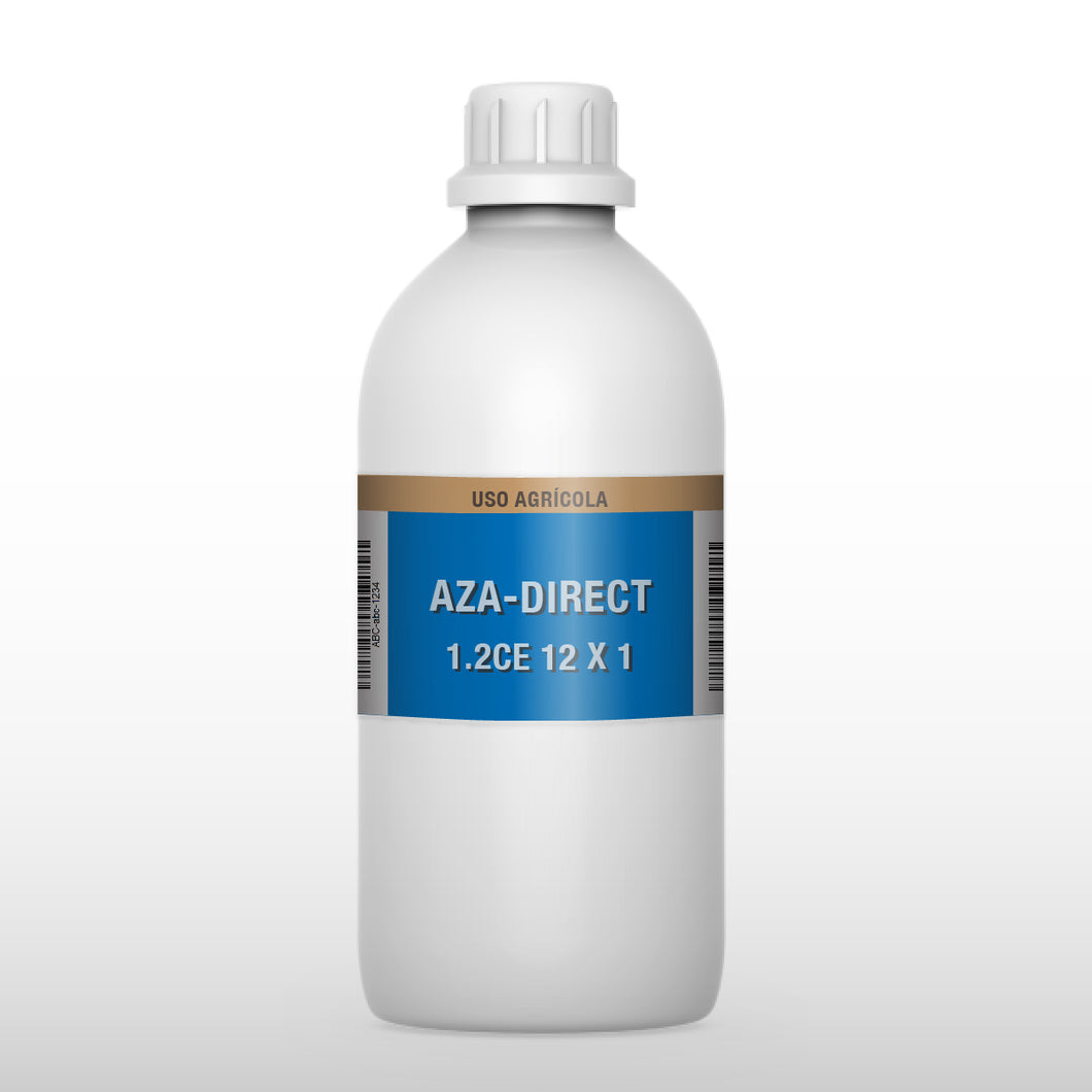 Aza-Direct 1.2CE 12 X 1