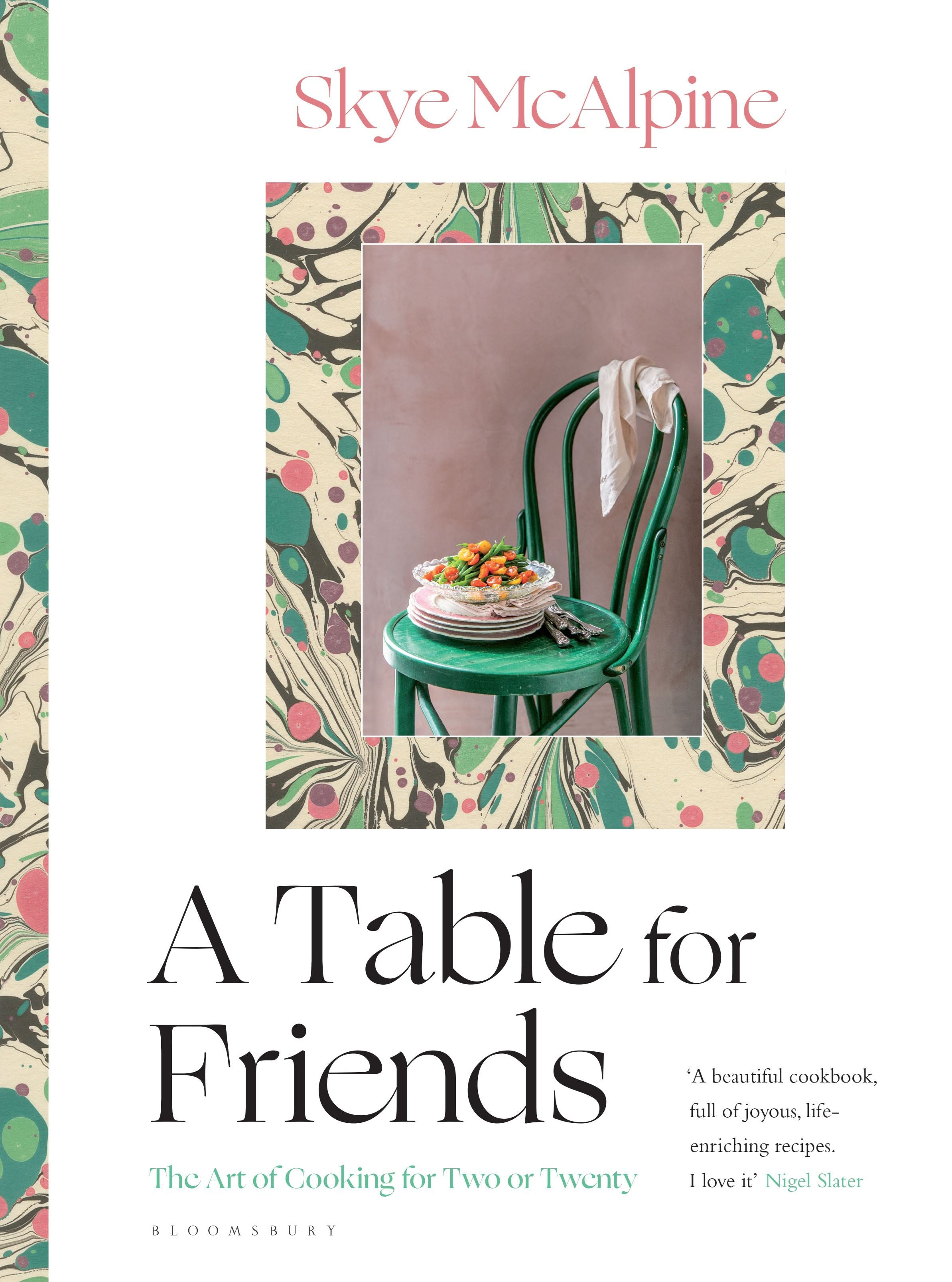 Table for Friends