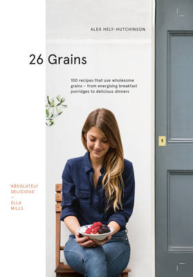 26 Grains Book