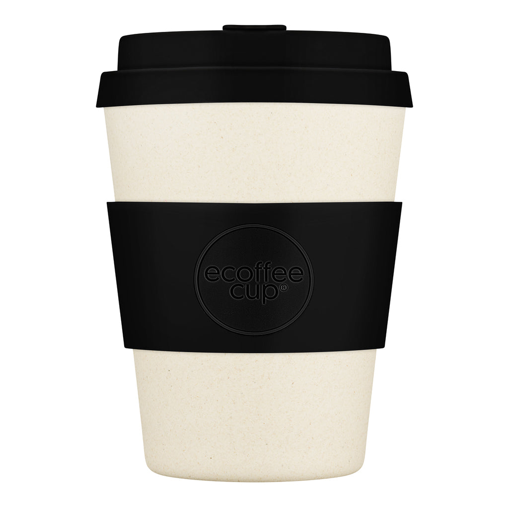 ECoffee Cup | Cream/Black