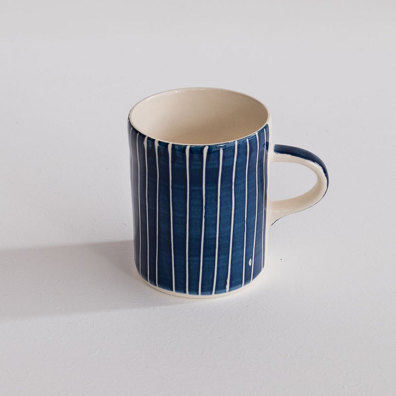 Coffee Mug | Blue