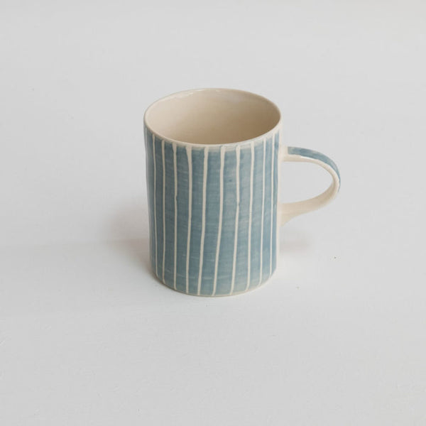 Coffee Mug | Dove Grey