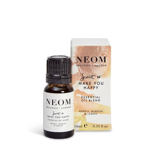 Neom Happiness Essential Oil Blend 10ml