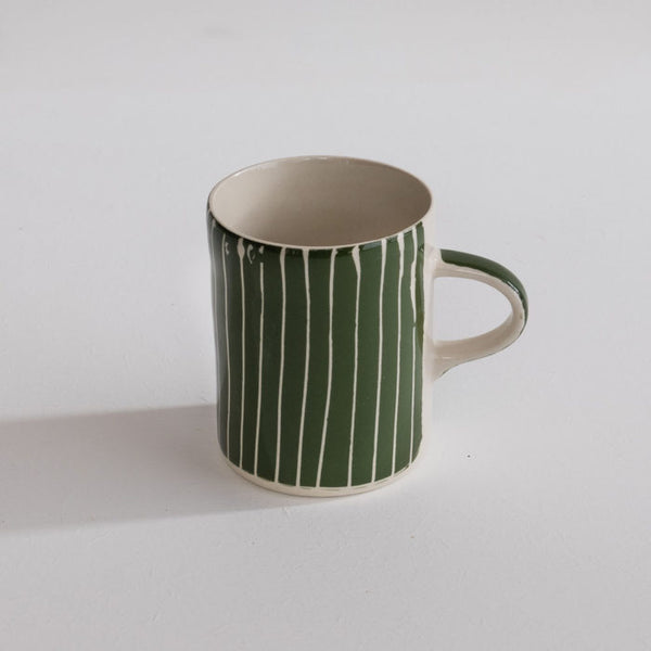 Coffee Mug | Moss Green