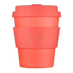 ECoffee Cup | Coral