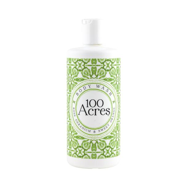 100 Acres Body Wash