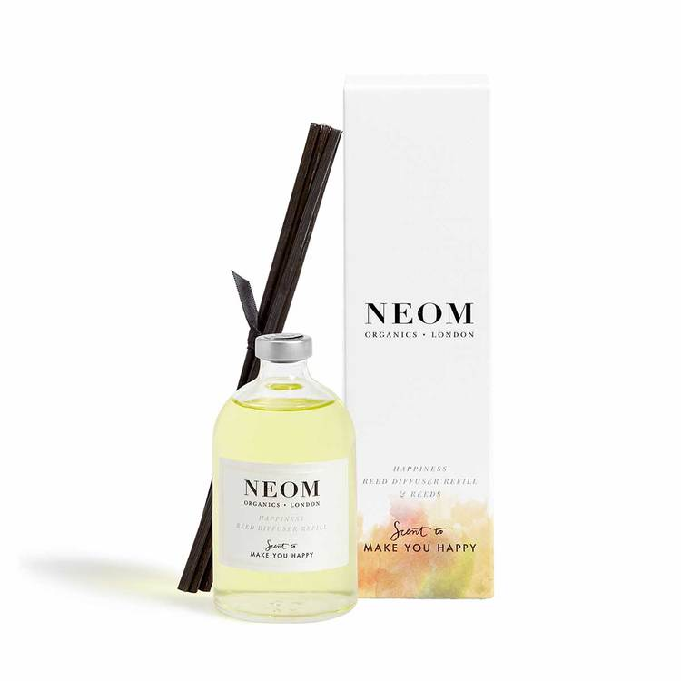 Neom Happiness Diffuser Refill