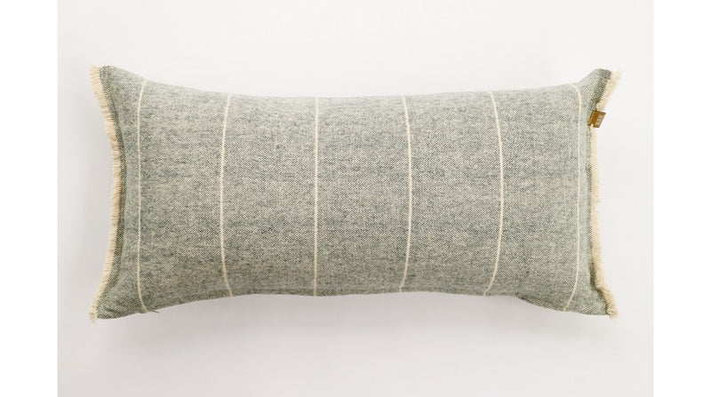Brushed Stripe Cushion
