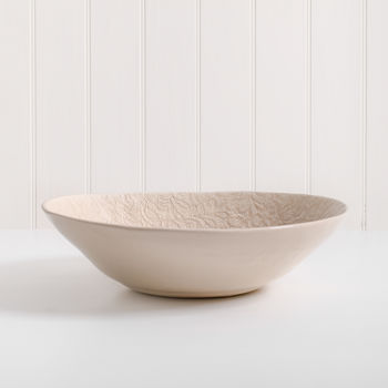 Wonki Ware Salad Bowl Large