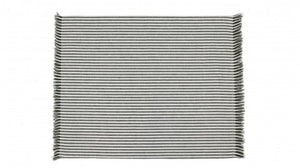 Striped Placemat Set of 4 | Olive