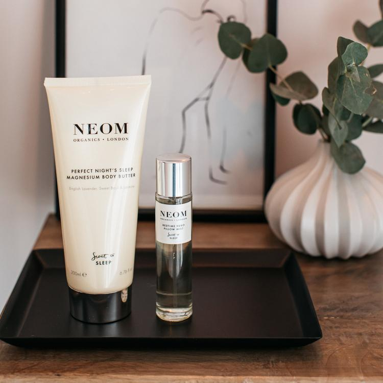 Neom Body Butter | Perfect Night's Sleep