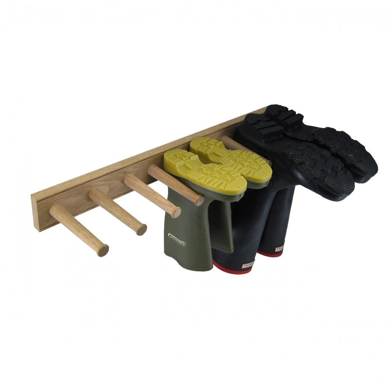 Wellington Boot Rack
