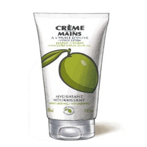 Olive en Provence Hand Cream
