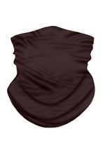 Load image into Gallery viewer, White/Black/Blue/Green/Gray/Khaki/Brown Washable Reusable Face Cover