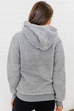 Load image into Gallery viewer, Gray My Kind of Love Hoodie Doorbuster