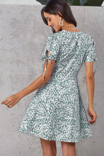 Load image into Gallery viewer, Green Valentina Dress