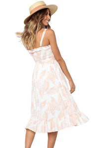 Nude Bliss Dress