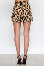 Load image into Gallery viewer, Wild Leopard Shorts