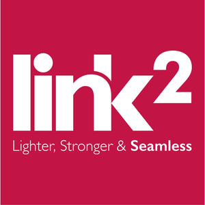 Link2 - The world's first and only seamless linking roller banner - Rounded Edge Store