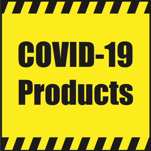 COVID19 - Rounded Edge Store
