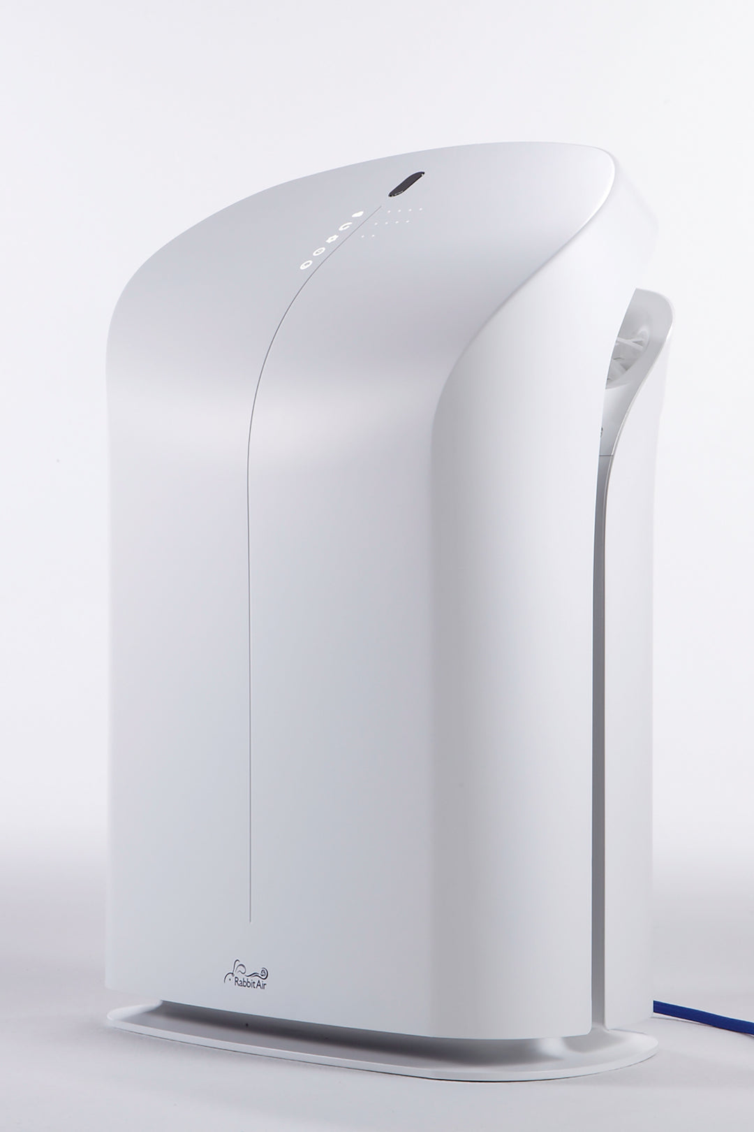 BioGS 2.0 air purifier front side view