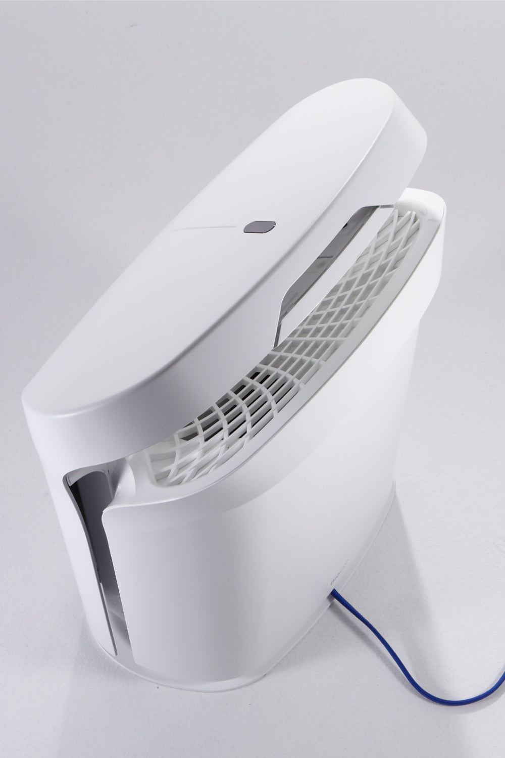 Top view of the BioGS 2.0 air purifier
