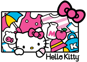 MinusA2 x Hello Kitty