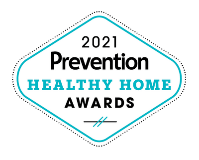 2021 Prevention Award by Healthy Home