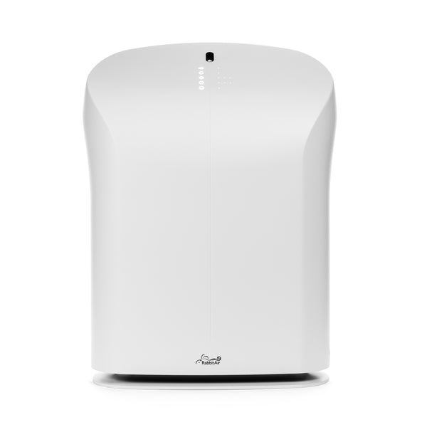 biogs 2 0 ultra quiet air purifier rabbit air