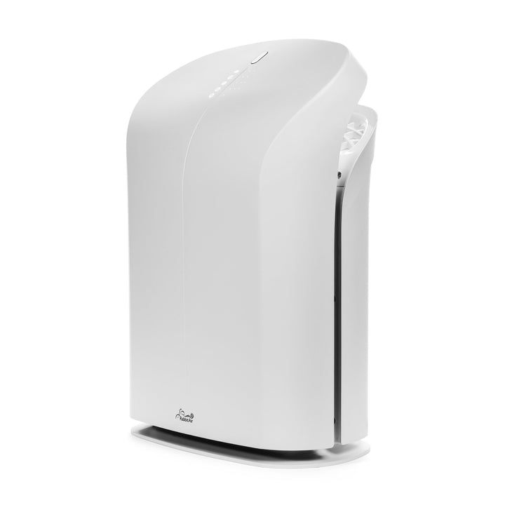 [INACTIVE] BioGS Ultra Quiet HEPA Air Purifier BCRF Special Edition ( Test )