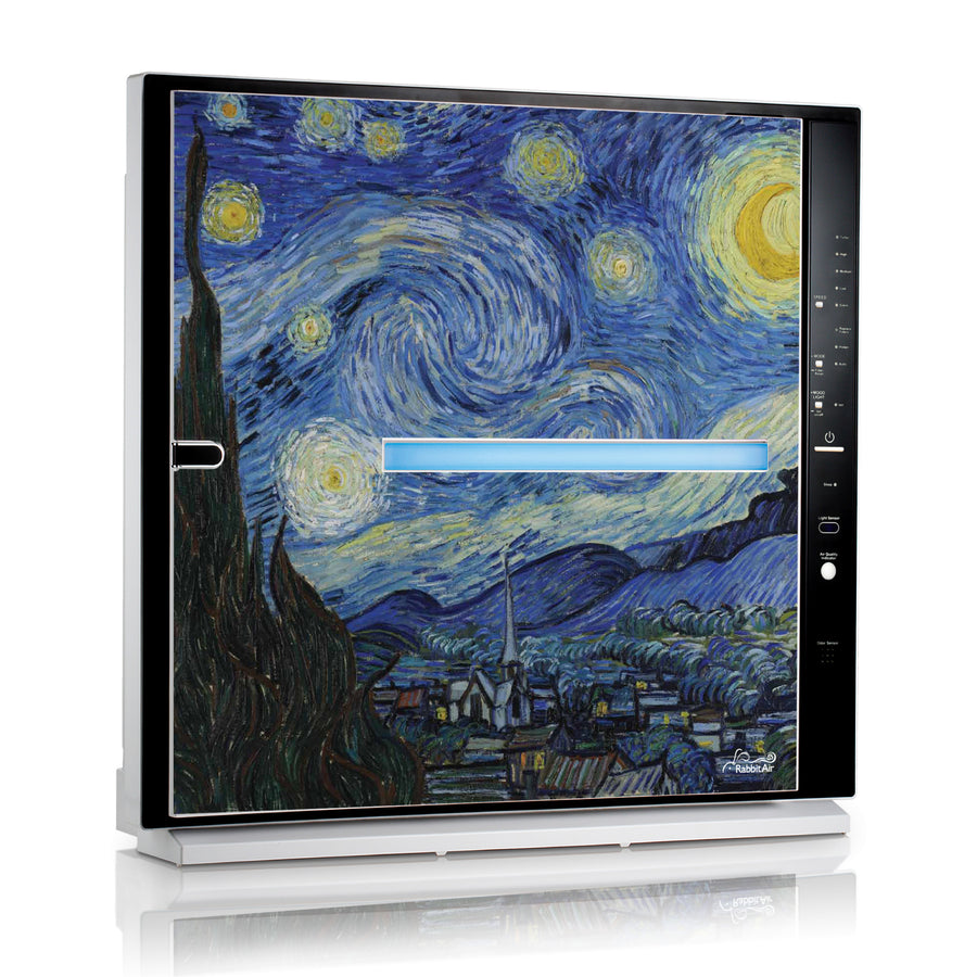 Starry Night (White)