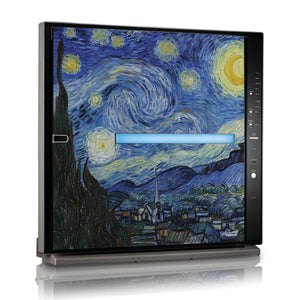 SPA-780 Black (Starry Night)
