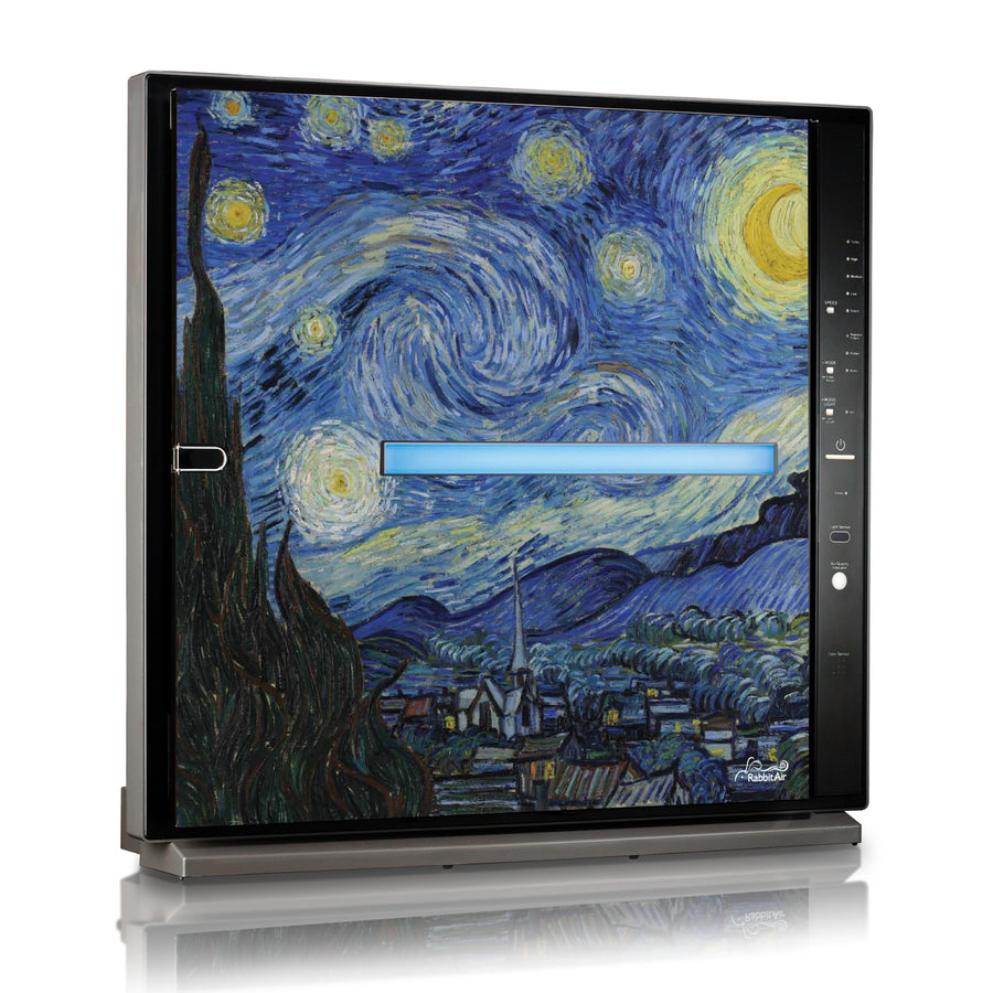 Starry Night (Black)