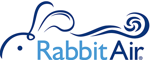 Rabbit Air logo