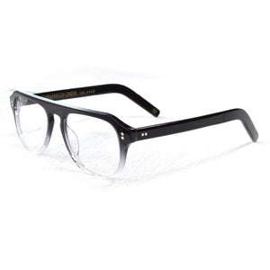 Kingsman Glasses Vingtage Optical Frames Black Retro Acetate prescription eyewear acetate eyeglasses frame for Men