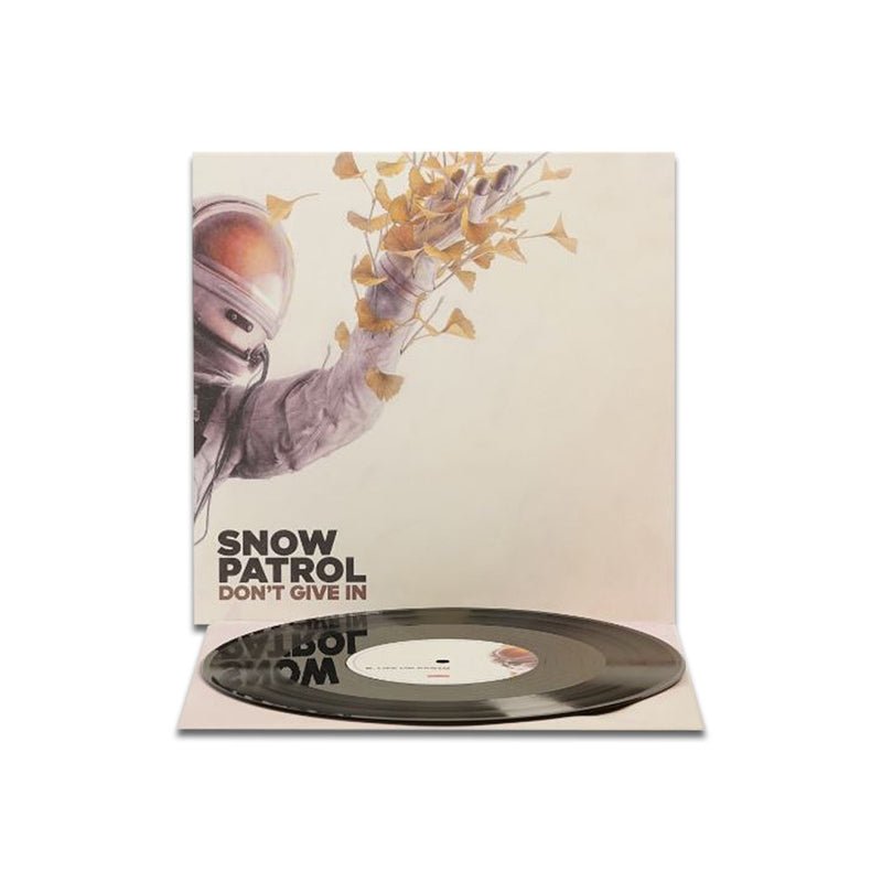 Snow Patrol - Don't Give In / Life On Earth - Vinyle Recyclé
