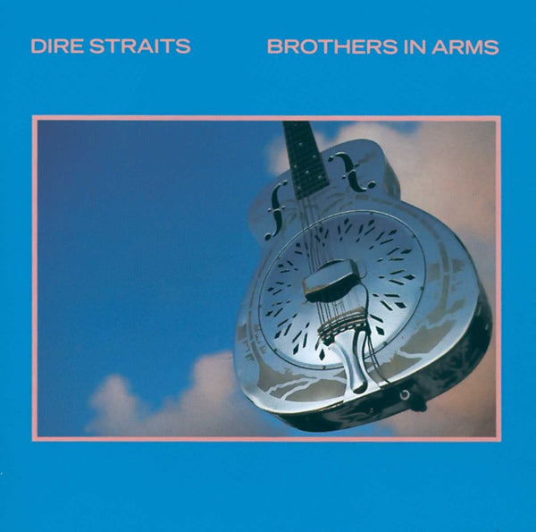 Dire Straits - Brother In Arms - Double Vinyle