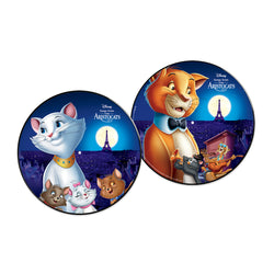 Songs From The Aristocats - Vinyle Maxi Picture