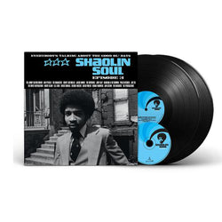 Shaolin Soul Episode 3 - Double Vinyle + CD