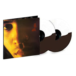 Lenny kravitz - Let Love Rule - Double vinyle Bicolore
