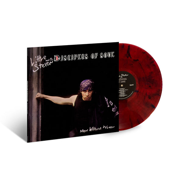 Little Steven, The Disciples Of Soul - Men Without Women - Vinyle Couleur