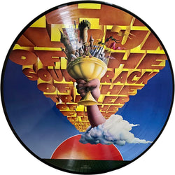 Monty Python – The Album Of The Soundtrack Of The Trailer Of The Film Of Monty Python And The Holy Grail - Vinyle Picture