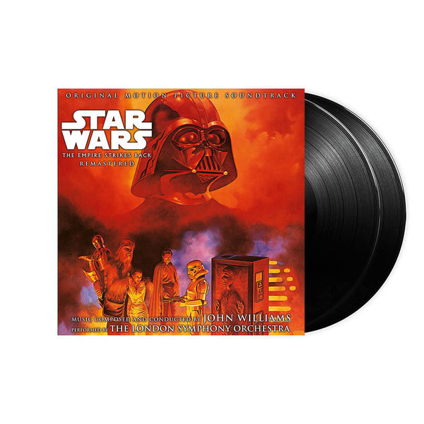 John Williams - Star Wars – The Empire Strikes Back – 40th Anniversary collector's edition
