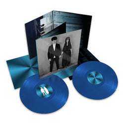 U2 - Songs Of Experience - Double vinyle couleur