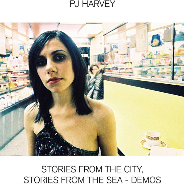 PJ Harvey - Stories From The City, Stories From The Sea Demos - Vinyle