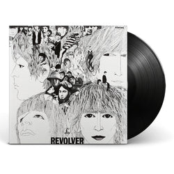 The Beatles - Revolver - Vinyle