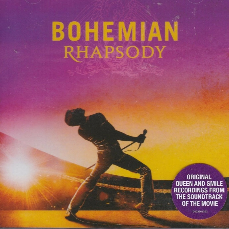 Queen - Bohemian Rhapsody - Double Vinyle